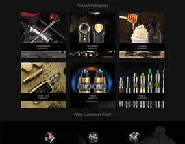 #33 untuk website and online store oleh rexbdsoft