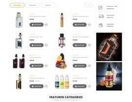 #39 untuk website and online store oleh Arghya1199