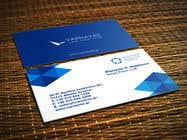 Graphic Design Entri Peraduan #302 for Design new business cards for law firm