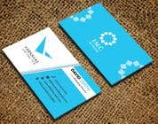 Graphic Design Entri Peraduan #714 for Design new business cards for law firm
