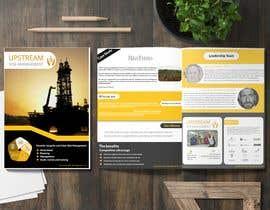nº 15 pour Company brochure par rahulkrishnarkr