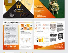 nº 28 pour Company brochure par harrisonRosevich