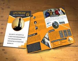 nº 18 pour Company brochure par marziashafa