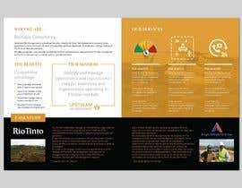 nº 30 pour Company brochure par ferisusanty