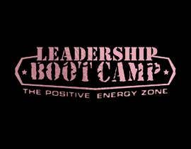 "#28 for IMMEDIATE!  Logo ""Leadership Bootcamp"" af fantasyskyart"