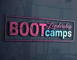 "#19 for IMMEDIATE!  Logo ""Leadership Bootcamp"" af nicogiugno"