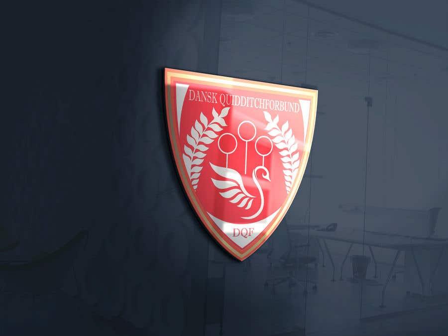 Inscrição nº 38 do Concurso para I need a graphic designer for a sports logo
