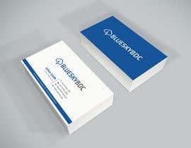 #117 untuk Startup Company Needs a Logo & Business Card Design oleh Uttamkumar01