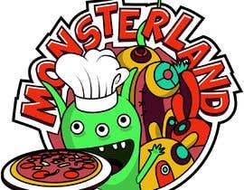 gorodenskii tarafından Pizzería familiar con temática. (Target niños de 4 a 13 años) için no 114
