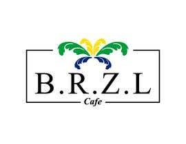 Nro 126 kilpailuun Logo Design for Cafe käyttäjältä Andresbu