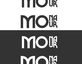 Nro 93 kilpailuun Logo design- MON AMOUR käyttäjältä letindorko2