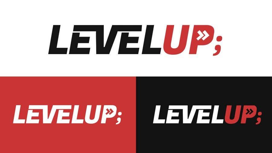 Inscrição nº 14 do Concurso para Logo design for Level Up