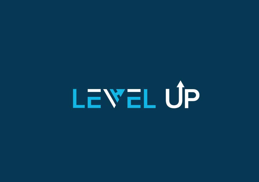 Inscrição nº 226 do Concurso para Logo design for Level Up