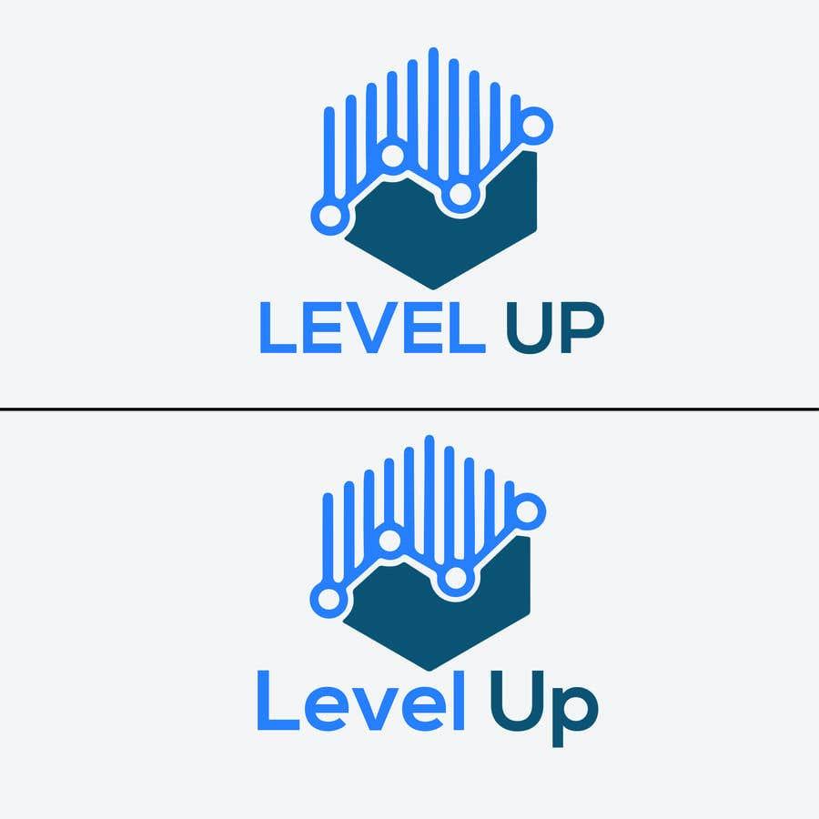 Inscrição nº 211 do Concurso para Logo design for Level Up