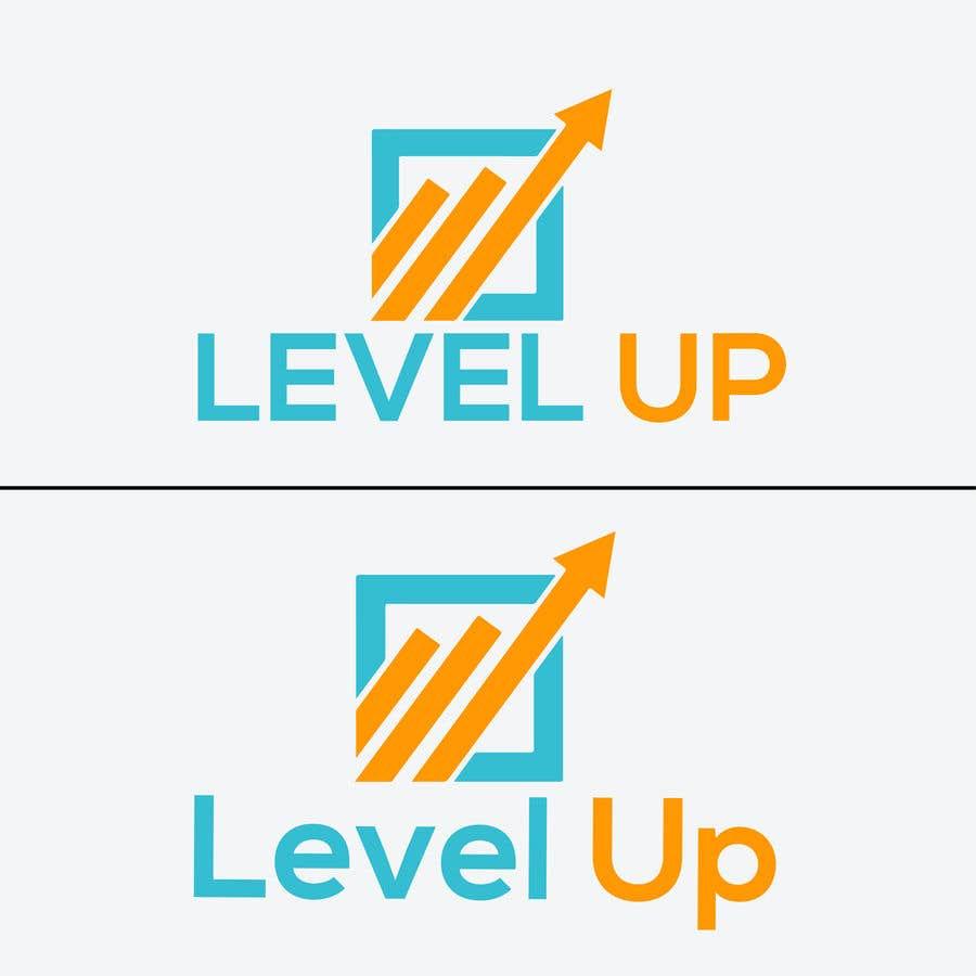 Inscrição nº 212 do Concurso para Logo design for Level Up