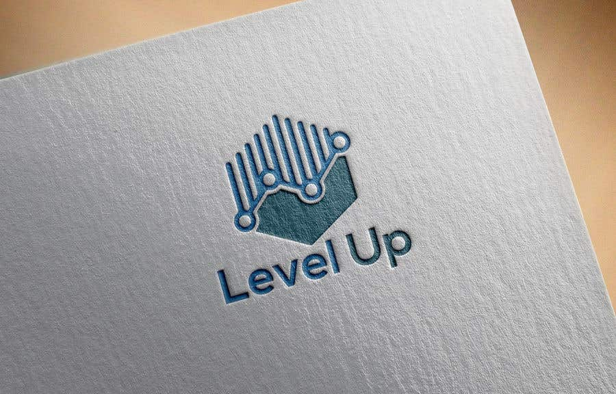 Inscrição nº 220 do Concurso para Logo design for Level Up