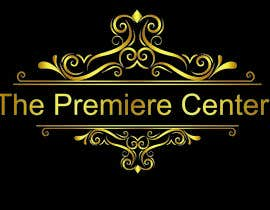 #6 for I would like a high definition logo designed for a new event center.  Name: The Premiere Center  black bold font with gold emblem around it. af Luidjii