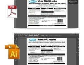 #7 para Alterar tamanho do rotulo e tipo de arquivo para produto DPPU por MarcMaxDesign