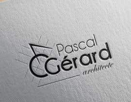 nº 167 pour Logo for an Architect par Faiziishyk