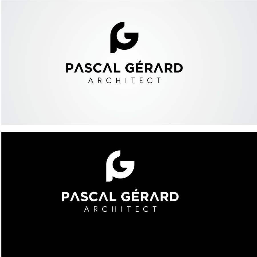 Contest Entry #199 for Logo for an Architect