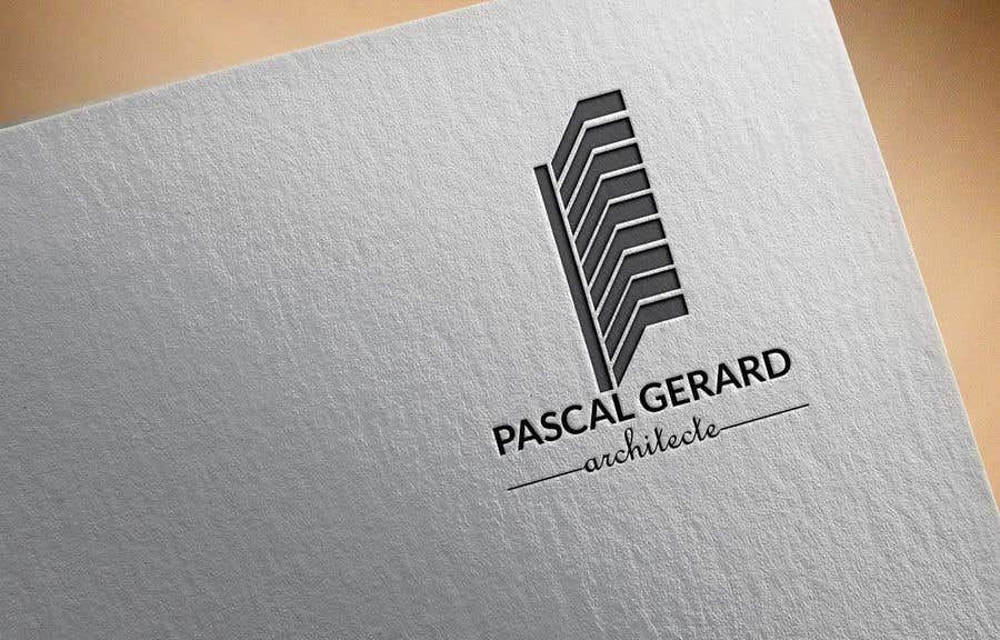 Contest Entry #184 for Logo for an Architect