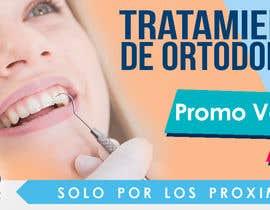 #7 para banner promocional Ortodoncia de marianayepez