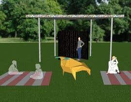 Nro 8 kilpailuun 3D Set's Shelter/Roof design käyttäjältä ngyanlin