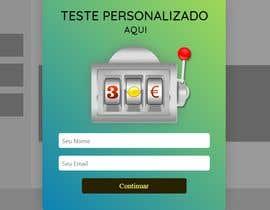 #13 untuk Pop-up Design (CSS/SASS/HTML/PS/AI) oleh CreativeMohit