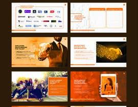 meenapatwal tarafından Need Graphic Designer to Make this Presentation Sparkle! için no 20