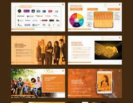 meenapatwal tarafından Need Graphic Designer to Make this Presentation Sparkle! için no 30