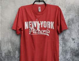 #30 for redesign Tshirt logo - NYP af mahabub14