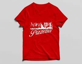 #19 for redesign Tshirt logo - NYP af GutsTech