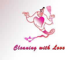 #8 для Make logo for cleaning company от mmtarifbella
