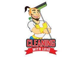#32 для Make logo for cleaning company от Berrasto