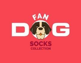 #7 para Diseño de logo dog de franklugo