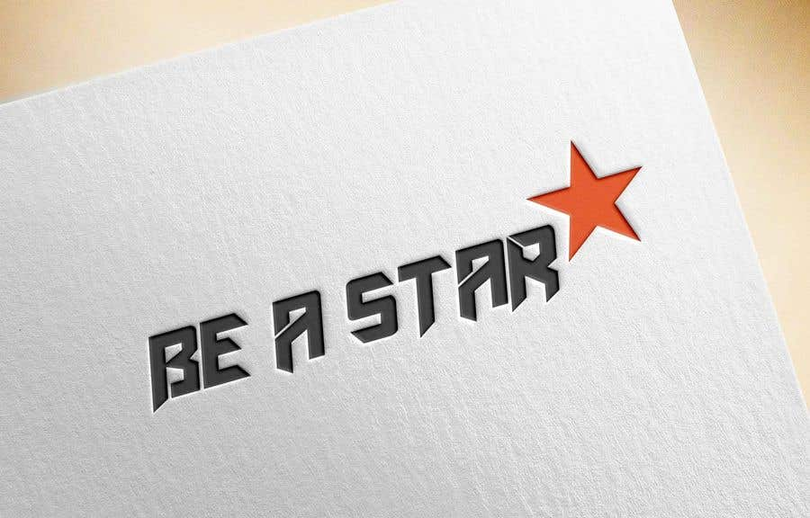 Contest Entry #82 for Be A Star Logo