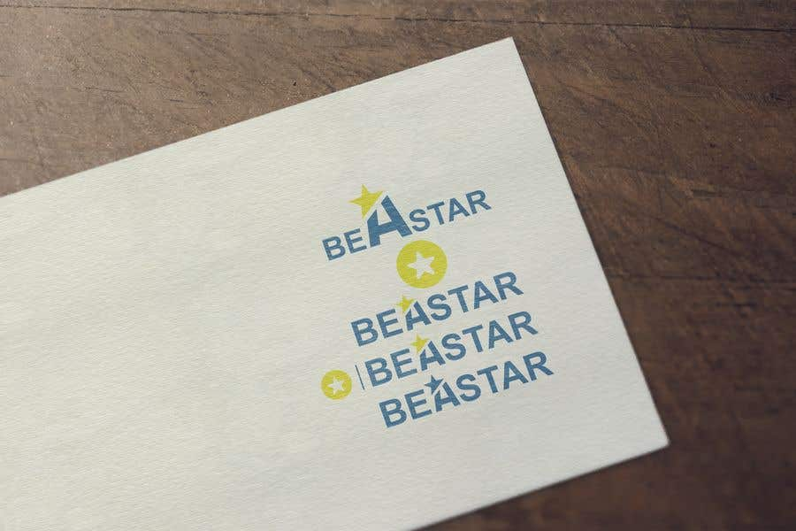 Contest Entry #41 for Be A Star Logo
