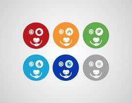 Nro 26 kilpailuun Need Some Icons Designed - Graphic Design käyttäjältä Muhammadhasan568