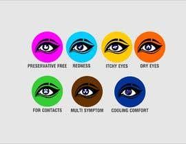 Nro 30 kilpailuun Need Some Icons Designed - Graphic Design käyttäjältä Cmyksonu
