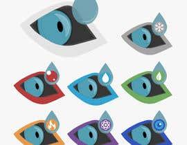 Nro 22 kilpailuun Need Some Icons Designed - Graphic Design käyttäjältä EliseaCS