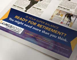 #26 untuk Create a newspaper Ad oleh deepakshan