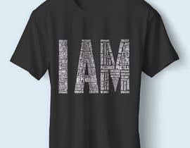 #34 для I need a T-shirt design от soikot08