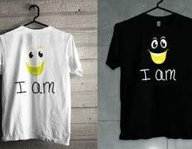 Nro 42 kilpailuun I need a T-shirt design käyttäjältä Nirmalroy200352