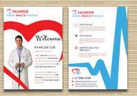 Graphic Design Entri Peraduan #119 for Flyer Design