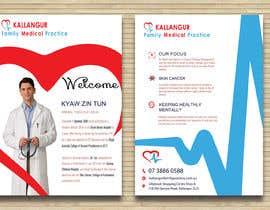 #119 untuk Flyer Design oleh mfarazi