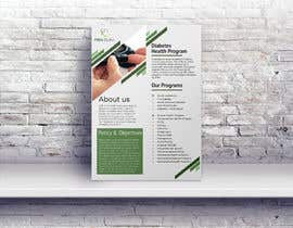 #7 for Handbill design for PEN Clinic af Kahdizanany