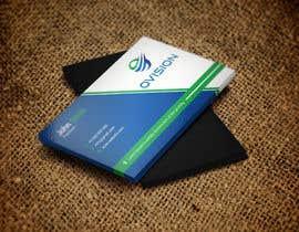 #229 untuk Design a business card oleh nawab236089