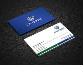 #343 untuk Design a business card oleh Uttamkumar01