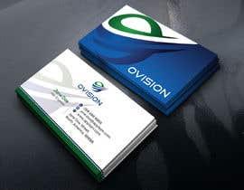 #328 untuk Design a business card oleh monjureelahi