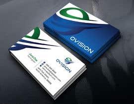 #397 untuk Design a business card oleh monjureelahi